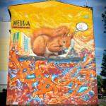 streetart murale